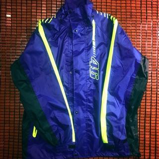 Rossi 羅西 兩件式雨衣