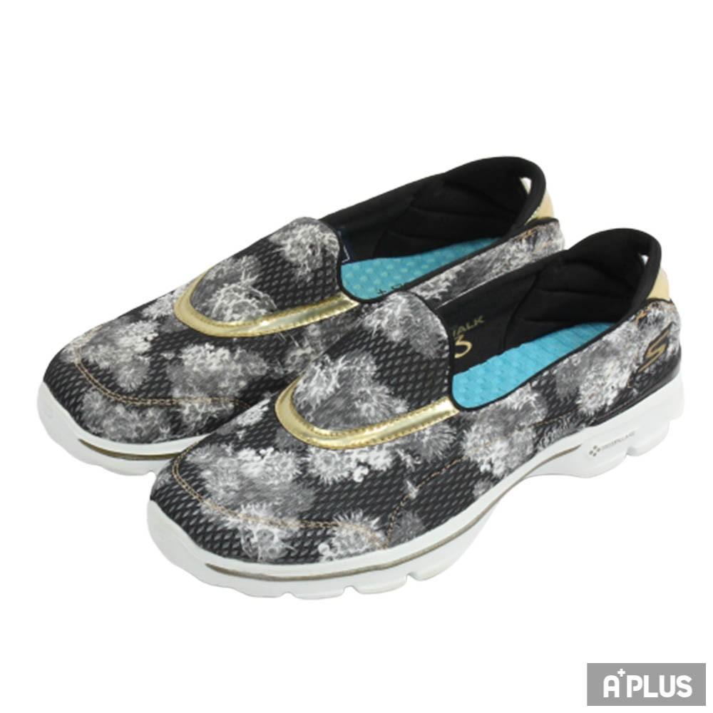 SKECHERS 女 GO WALK 3 走路(健走)鞋-14048BWGD