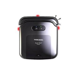 美國TechkoMaid 聰明管家吸塵器 掃地機器人 RV328   吸力超強不減弱