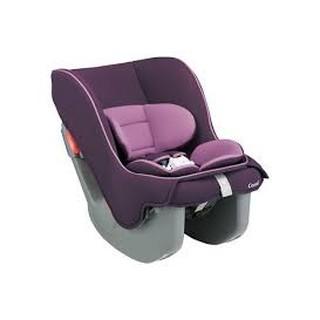 Combi Coccoro S 汽座-藍莓紫
