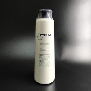 日本中野 克林姆去屑洗髮乳 專業沙龍髮品 CORIUM SHAMPOO  洗髮精 頭皮屑 頭皮調理 中野製藥 日本進口