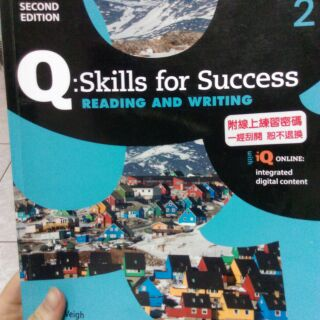 Skill for success