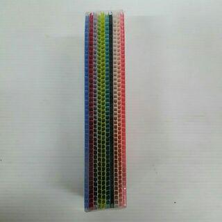 皮皮龜的店●  長方形pp瓦楞板(10入)    50060  A10