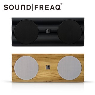 SOUNDFREAQ Sound Step Double Spot 無線藍牙喇叭SFQ 0
