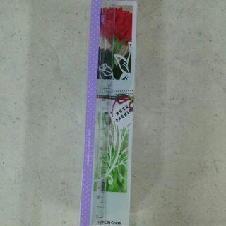香皂玫瑰花