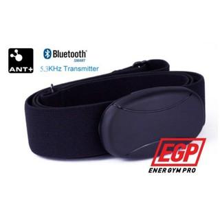 藍芽心率帶 心跳帶 Bluetooth 4.0 & ANT & 5KHz 三模心跳帶 現貨在臺 -免運