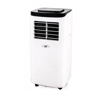 尚朋堂 移動式冷氣 清淨雙效移動式空調 SCL-08K / SCL08K