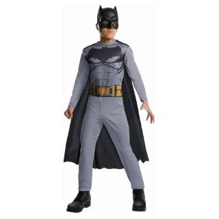 蝙蝠俠萬聖節服飾