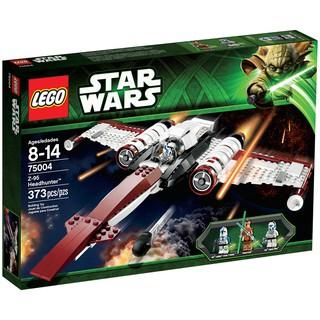 LEGO  75004 Z-95 Headhunter 獵頭者