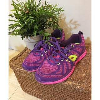 lotto女用運動鞋