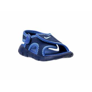 Nike小童涼鞋