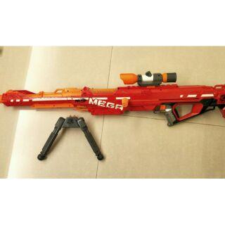 NERF 槍