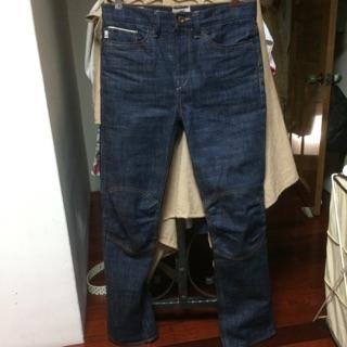 Timberland(3D)原色牛仔褲