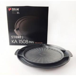 現貨 韓國製 Kitchen Art 圓形烘蛋6格烤盤(40cm)