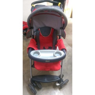 Chicco duo CT0.2 手推車(含運)