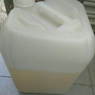 大桶20kg椰子油起跑劑