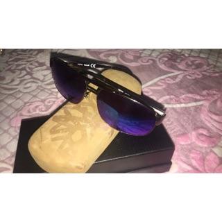 Timberland 水銀電鍍偏光太陽眼鏡