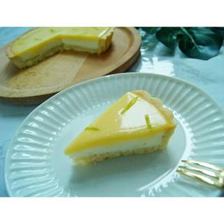 甜覓手作甜點-檸檬塔 6吋/8吋