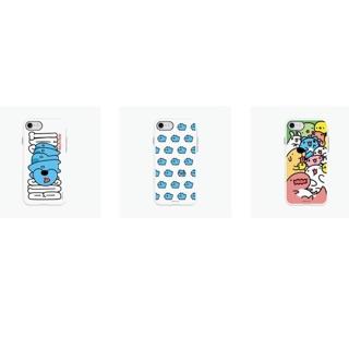 現貨正品 犀牛盾 蘋果 Iphone 6 7 6S I6 I7 I6S plus + 客製化防摔背蓋手機殼邊框咖波貓貓蟲