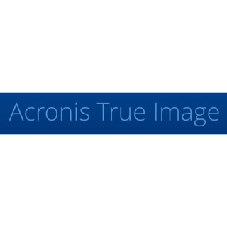 Acronis True Image HD software activation 序號