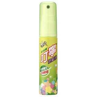 綠油精 叮寧防蚊液 25ml 隨身瓶