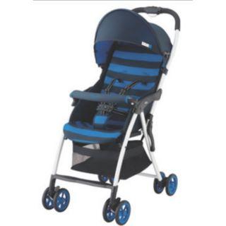 Aprica Magical Air 羽量版 2.8kg 超輕量單向嬰幼兒手堆車
