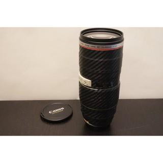 Canon EF 70 - 200 mm f2.8 L USM 望遠 變焦 鏡頭