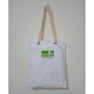 SANUK 環保購物袋 全新