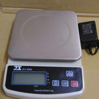 JFA-6000計重秤