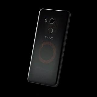 賣 全新 HTC U11+ PLUS htc u11 plus 128g u11+ 128g 透視黑 內詳