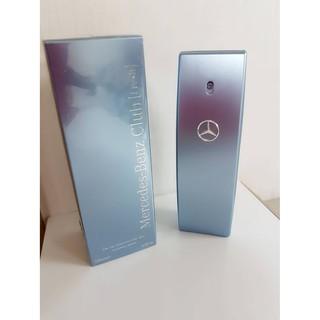 ⭐️安琪兒⭐️Mercedes Benz 賓士Club Fresh 自由藍調男性淡香水5ml 噴