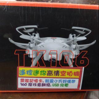 TK106 空拍機
