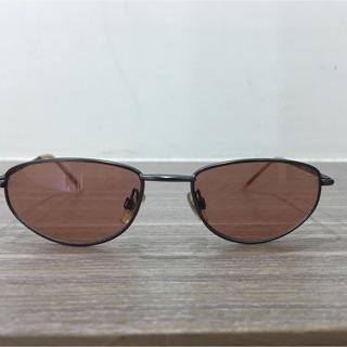 時尚粉紅太陽眼鏡