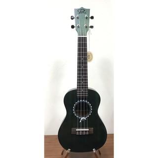 【小木馬樂器】23吋 烏克麗麗 PK-DPC Ukulele 烏克麗麗 (買一送5)