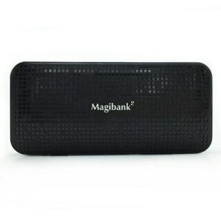 Magibank2 BP018行動電源 5200mAh(黑色-貴族) 移動電源 手機周邊 手機配件