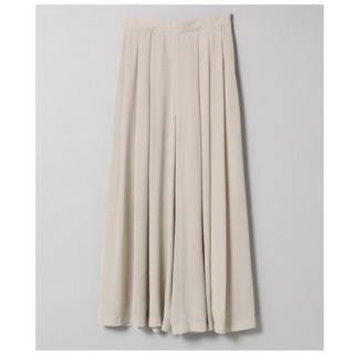 Point旗下 Jeanasis 高質感雪紡寬褲裙 日貨KIKI
