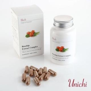 (預購)澳洲Unichi玫瑰果精華膠囊