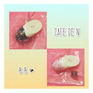 Cafe De N正版香蕉