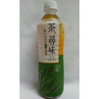 茶尋味 無糖 日式綠茶 590ml  黑松 茶 尋味 煎茶 焙茶  寶特瓶 保特瓶 保特 寶特 2017年新品