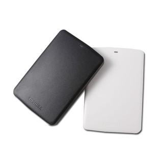 東芝 Toshiba 黑靚潮II 1TB USB3.0 2.5吋行動硬碟  黑色 白色 現貨