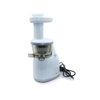 HUROM慢磨蔬果汁機HB-888(340100000464) 04|再生工場