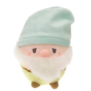 預購~日本迪士尼 白雪公主 七個小矮人 玩偶 絨毛玩偶