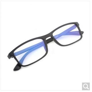 老花鏡 防疲勞 防藍光 防輻射 男女通用 高清樹脂輕便老花眼鏡《lucy》