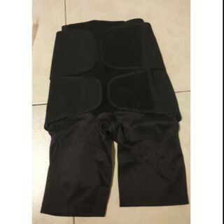 nissen骨盆褲