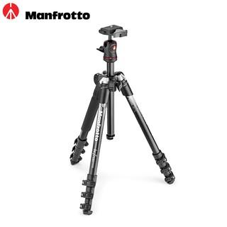 ◎相機專家◎ Manfrotto NEW Befree color 自由者旅行腳架套組 MKBFRA4GY-BH 公司貨