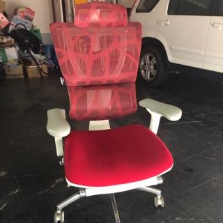 亞梭 CS-MB全網椅