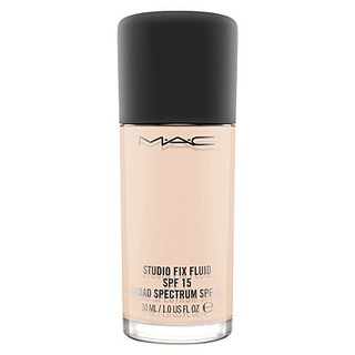 正貨MAC 超持妝無瑕粉底液M A C Studio Fix Fluid Foundati