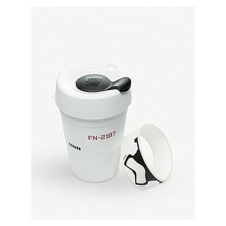 KEEPCUP Star Wars Stormtrooper reusable coffee cup 340ml 杯