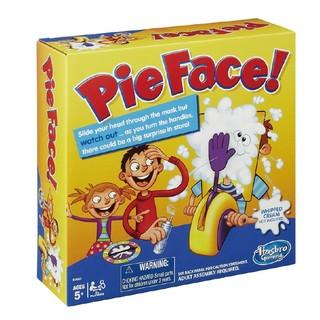 《現貨》瘋靡全球~Pie Face瘋狂砸派機 奶油打臉砸派機/親子遊戲機