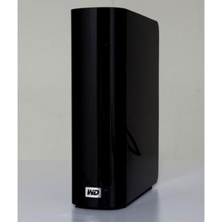 WD My Book Essential USB 3.0 外接式硬碟 3.5吋 2TB HDD